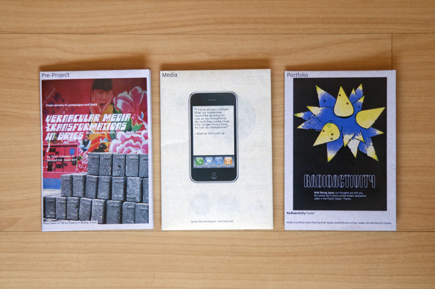 Print : Media Transformations books