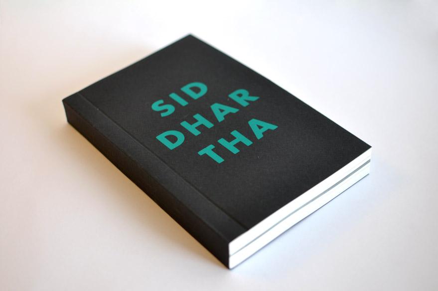 Print : Hybrid Siddhartha
